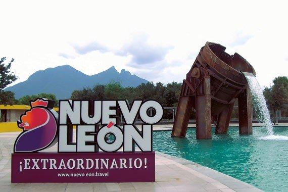 Monterrey extraordinario portada