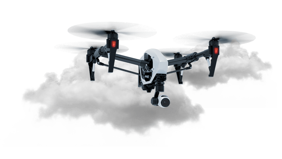 Drone Inspire One